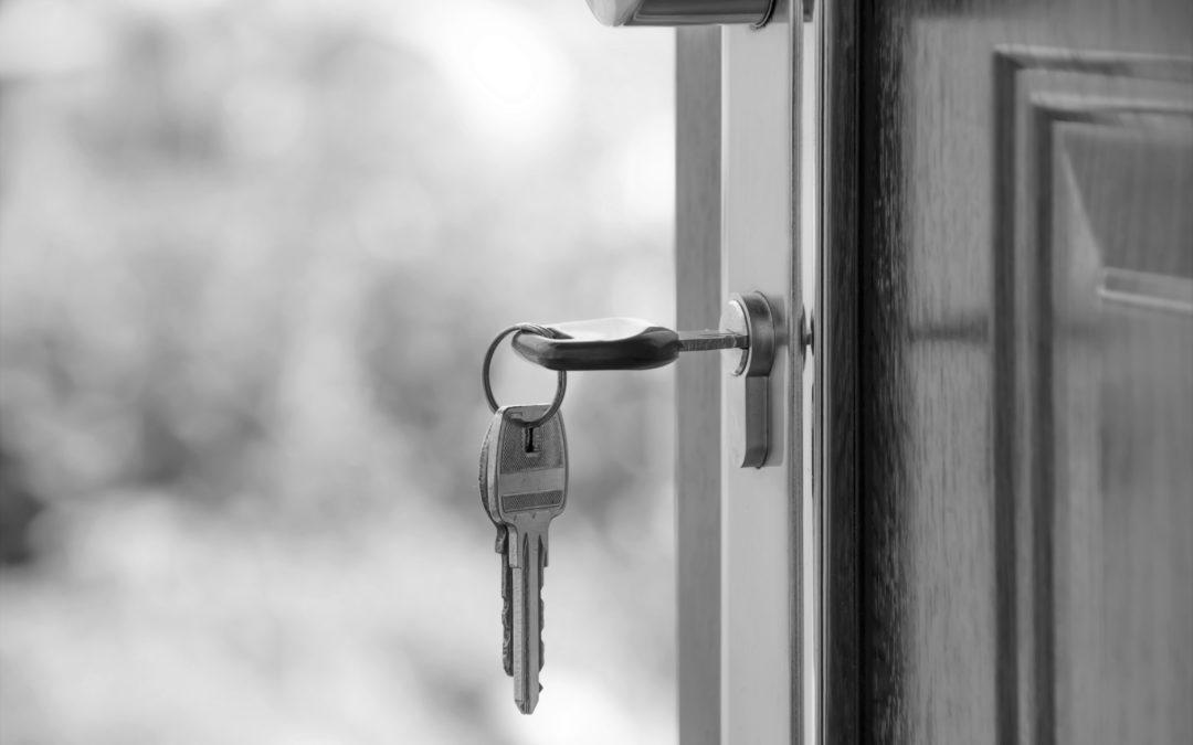 Jak na nedobrovolné vyklizení nemovitosti po skončení nájmu