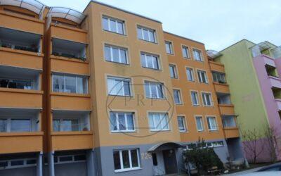Prodej bytu 2+1, 42m2, Týn nad Vltavou