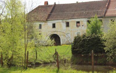 Prodej rodinného domu, 200m, Hněvanov