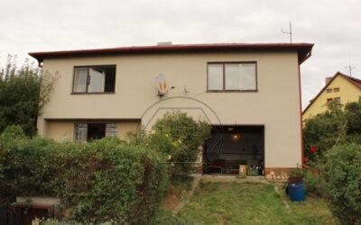 Rodinný dům, 120m2, Dačice