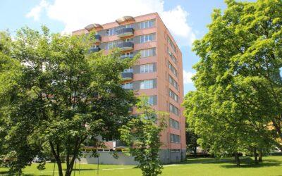 Prodej bytu 3+1 v Českých Budějovicích