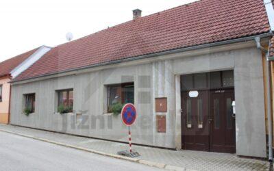 PRODÁNO – Prodej rodinného domu, 130m2, T. Sviny