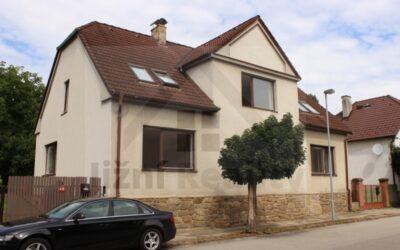 Prodej rodinného domu, 300m2, Suchdol n/l