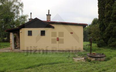 Prodej chaty, 48m2, Jilovice