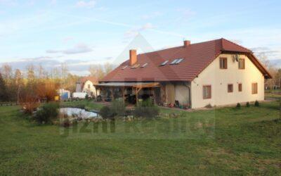 Prodej hotelu, penzionu, 526m2 Stálkovská, Slavonice