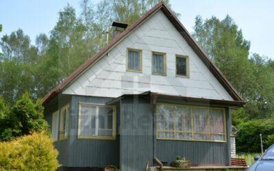 Prodej chaty, 120m2, Bližší Lhota, Horní Planá